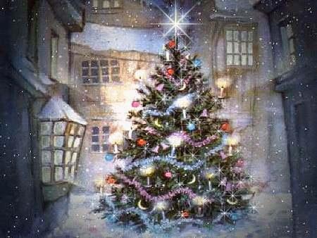 O, brad frumos - O Christmas Tree - O Tannenbaum