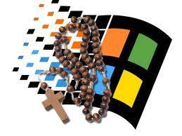 Microsoft intentioneaza sa cumpere Biserica Catolica